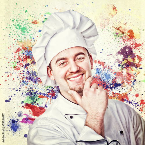 chef fantasy