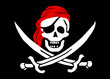 flaga piratów 2