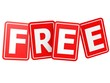 Free card word