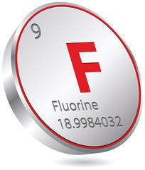 fluorine element