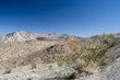 Landschaft im Death Valley National Park