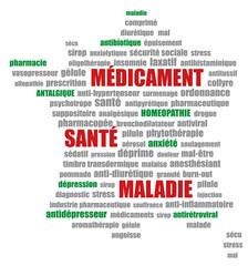 Médicaments en France-1