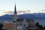 Cathedral of San Carlos de Bariloche