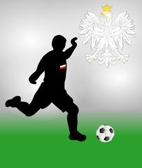 polski piłkarz