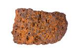 Iron ore (limonite) poster