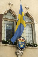 consolato svedese