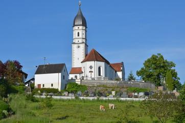 Kirche St.Mauritus
