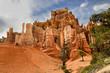 Fototapeten,barren,blau,bryce,bryce canyon