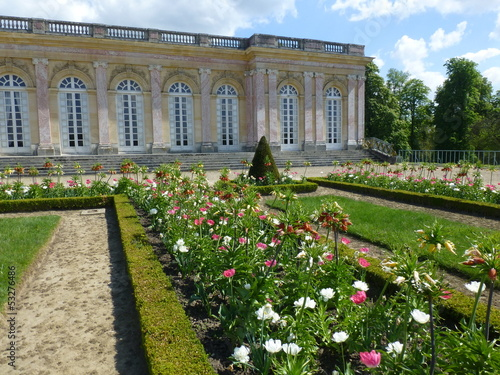 Les Jardins du Grand Trianon