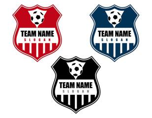 football shields