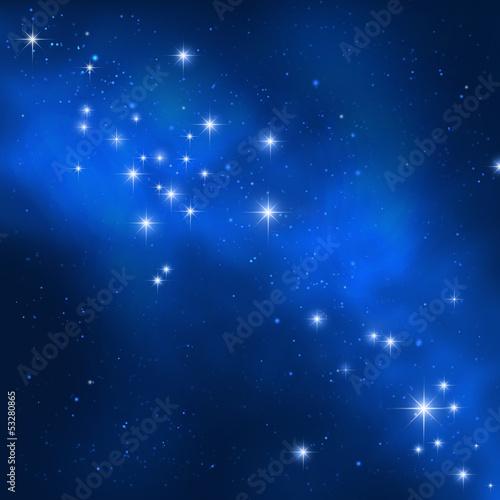 Fototapeten,milchstraße,universum,sternenhimmel,sternengirlande