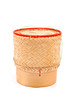 Thai Lao Original Handwoven Bamboo Sticky Rice.