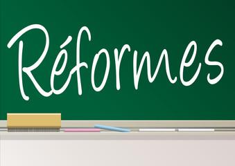 TABEAU_Reformes