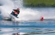 Jet ski water sport - 53293240