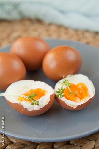 jajko na miękko - 53295228