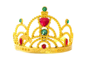 Beautiful crown