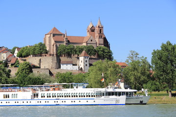 Breisach am Rhein en Allemagne