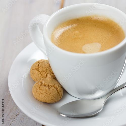 canvas print picture Espresso