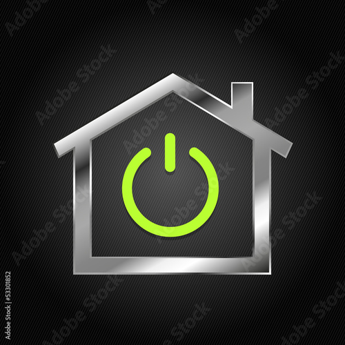 House Logo, start-up