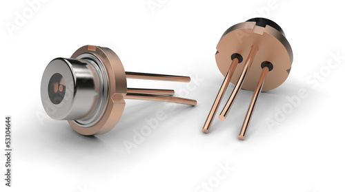 Laser diode - 53304644