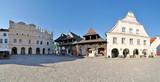 Kazimierz Dolny -Stitched Panorama