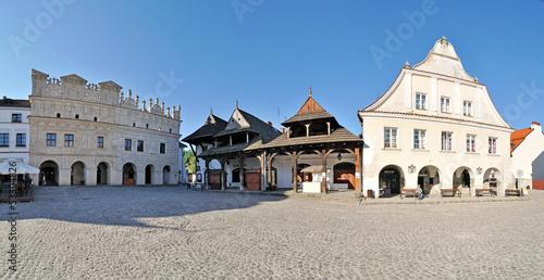 Kazimierz Dolny -Stitched Panorama - 53304826