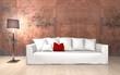 modern livingroom interior   Wohndesign