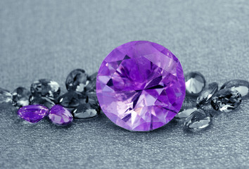 Jewelry gem stones