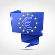 bulle origami cs5 : euro europe