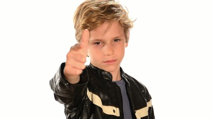 cool child