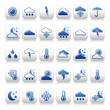 Weather Icons (I)