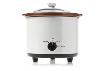 Electric Slow Cooker