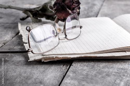 2015 eyeglasses  eyeglasses and rose