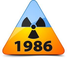 Radiation in Ukraine 1986 Chernobyl