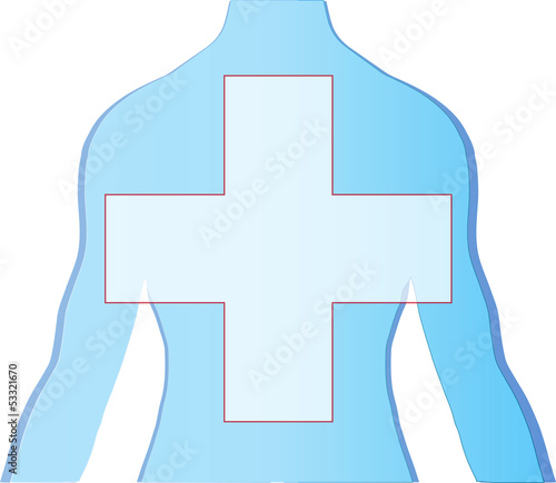 Medical background vector Wallpaper