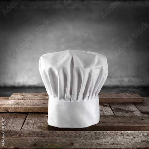 single cook cap