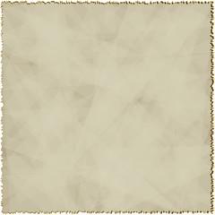 altes Papier quadratisch