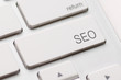 SEO button on the keyboard