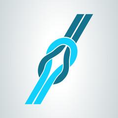 node logo blue