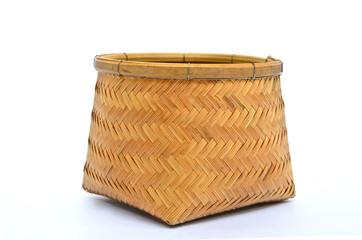 Basket hand crafts