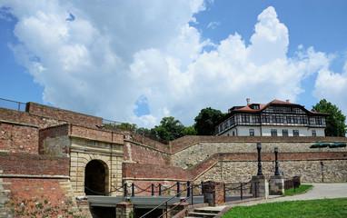 Belgrade Singidunum 11