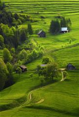 Wiosenny Pieniński Szlak