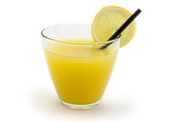 Bebida de naranja
