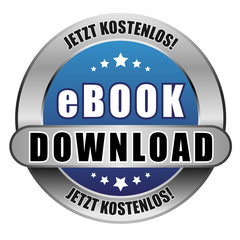 5 Star Button blau EBOOK DOWNLOAD JK JK