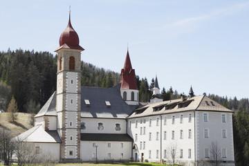 Bellezze del Sud Tirolo,Pietralba