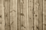 wooden boards as background