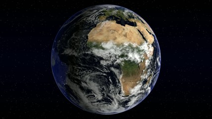Europe Afrique - fixe