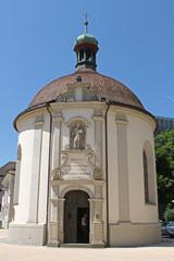 Nepomuk Kapelle Bregenz
