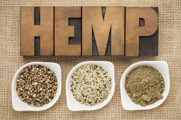 hemp seeds, hearts and prtotein