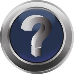 bottone domanda